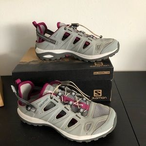 Salomon Ellipse Cabrio Water Shoes (For Women)